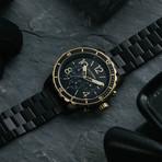 California Watch Co. Mavericks Chronograph Quartz // MVK-3535-03B