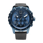 California Watch Co. Mavericks Chronograph Quartz // MVK-7772-11L