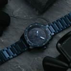 California Watch Co. Mavericks Chronograph Quartz // MVK-7772-07B