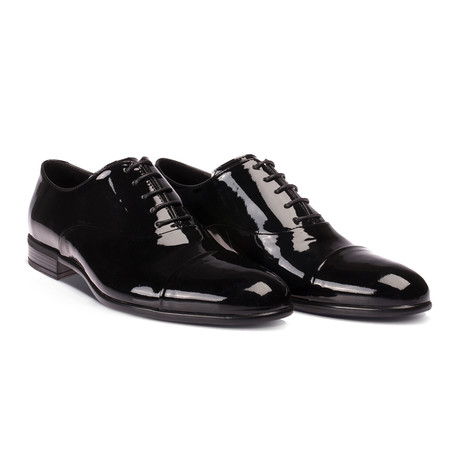 Jorge Classic Shoes // Black (Euro: 38)