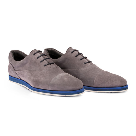 Valentino Casual Shoes // Grey (Euro: 38)