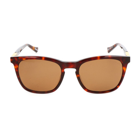 Invincibile TL600 S01 Sunglasses // Tortoise + Gold