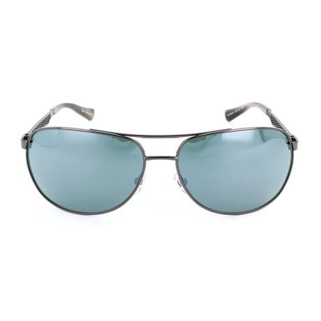 TL604S03 S03 Sunglasses // Gunmetal
