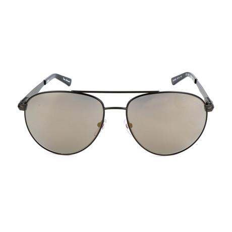 TL801 S03 Sunglasses // Gunmetal