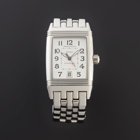 Jaeger-LeCoultre Gran Sport Reverso Automatic // 290.8.60 // Pre-Owned