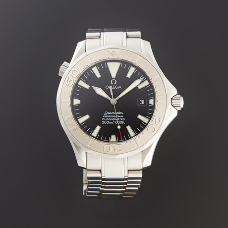 Omega Seamaster Automatic // 2230.5 // Pre-Owned