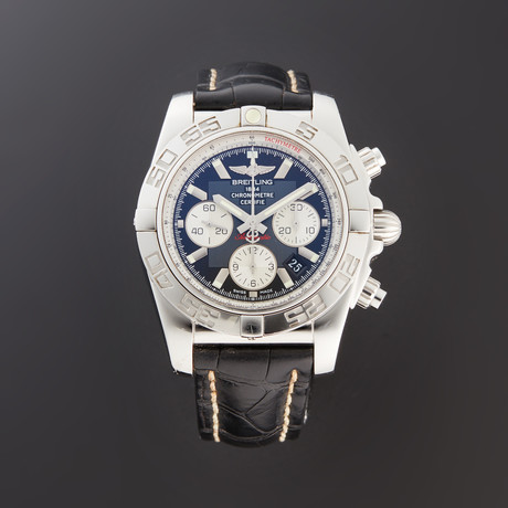 Breitling Chronomat Automatic // AB011012/BB08 // Pre-Owned