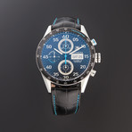 Tag Heuer Carrera Chronograph Automatic // CV2A16 // Pre-Owned