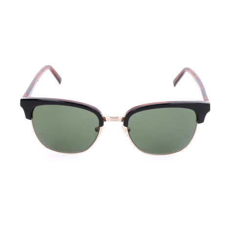 MB515S 05N Sunglasses // Black