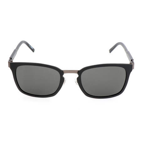 MB591S 02A Sunglasses // Matte Black