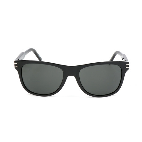 MB641S-H 01A Sunglasses // Shiny Black