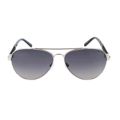 MB645S 16B Sunglasses // Shiny Palladium