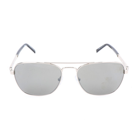 MB649S 16C Sunglasses // Shiny Palladium