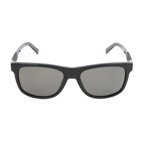 MB654S 01D Sunglasses // Shiny Black