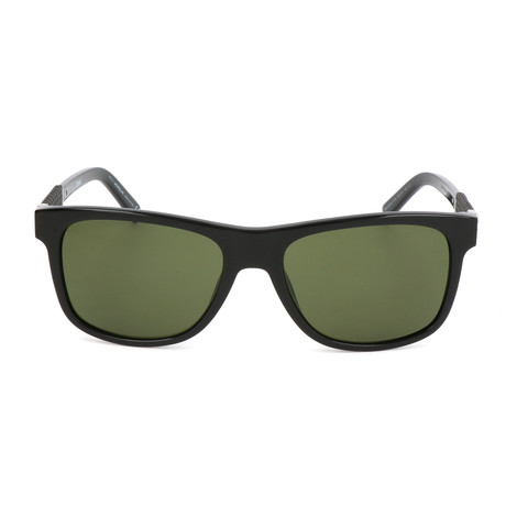 MB654S 01N Sunglasses // Shiny Black