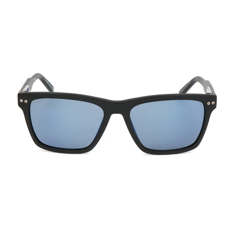 MB694S 02X Sunglasses // Matte Black