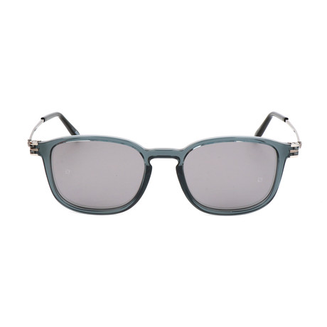 Men's MB698S 20C Sunglasses // Gray