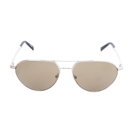 MB714S 14L Sunglasses // Shiny Light Ruthenium