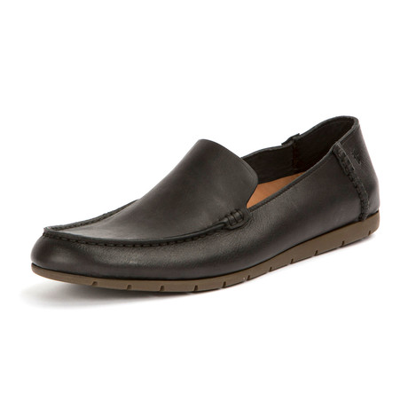 Mesa Venetian Loafer // Black (US: 7)