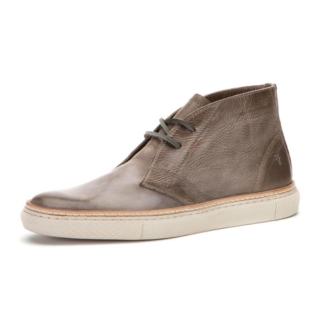 Essex Chukka // Stone (US: 7)