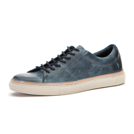 Essex Low Top Sneaker // Navy (US: 7)