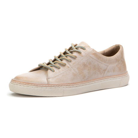 Essex Low Top Sneaker // Sand (US: 7)