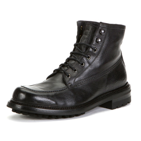 Torino Workboot // Black (US: 7)