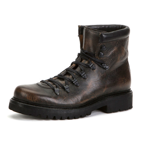 Woodson Hiker Boot // Black (US: 7)