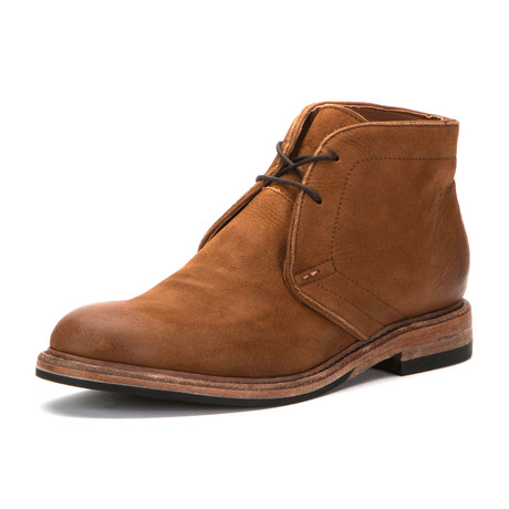 Murray Chukka // Chestnut (US: 7)