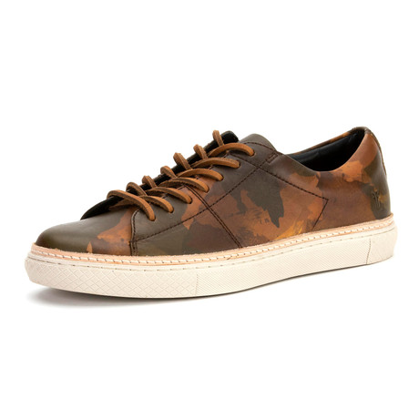 Essex Low Top Sneaker // Camo (US: 7)