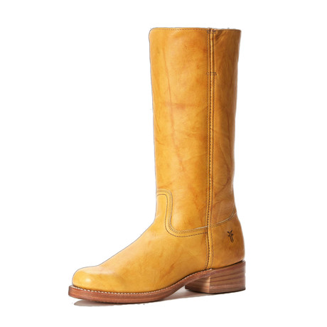 Campus Boot // Banana (US: 7)