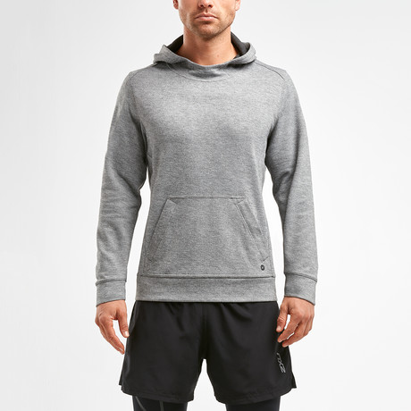 URBAN Pullover Hoodie // Gray (XS)