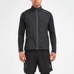 XVENT Run Vest // Black (M)