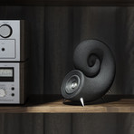 3D Printed Spirula Speakers