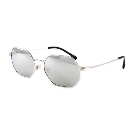 Men's VE2194 Sunglasses // Silver