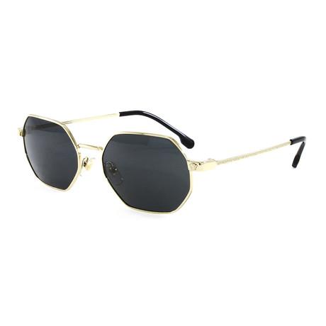 Men's VE2194 Sunglasses // Pale Gold