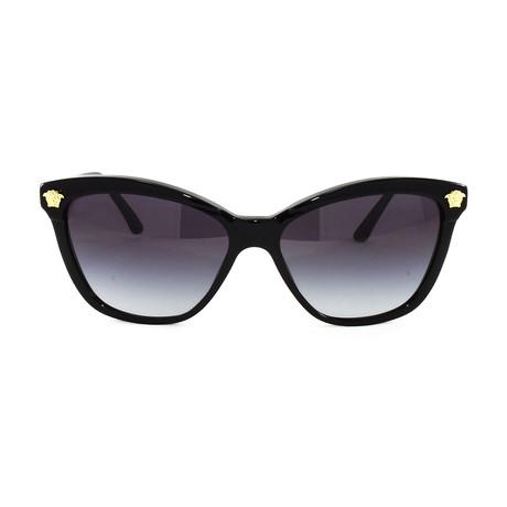 VE4313 Sunglasses // Black