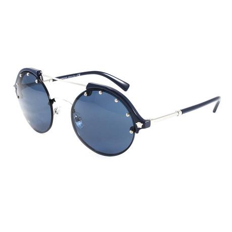 Women's VE4337 Sunglasses // Silver