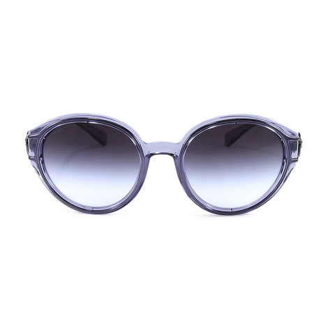 VE4342 Sunglasses // Violet