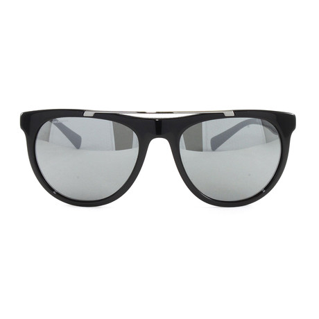 VE4347 Sunglasses // Black