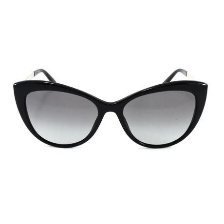 VE4348 Sunglasses // Black