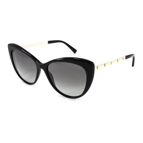 Women's VE4348 Sunglasses // Black