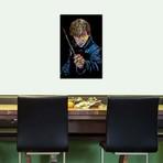 """Newt Scamander (18""""W x 26""""H x 0.75""""D)"""