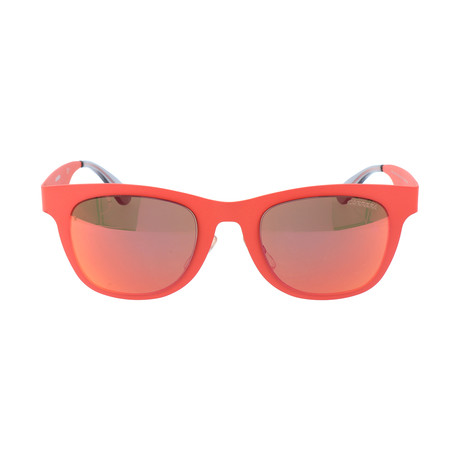 Unisex 6000MT Sunglasses // Coral