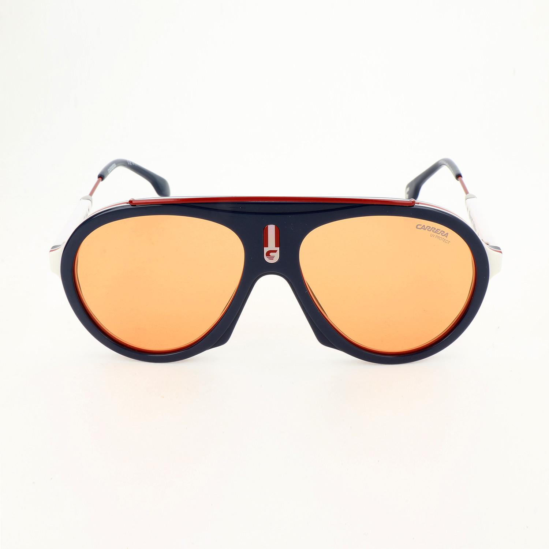 6a7e038681423 Unisex CAR FLAG 8RU    Blue + Red + White - Carrera Sunglasses ...