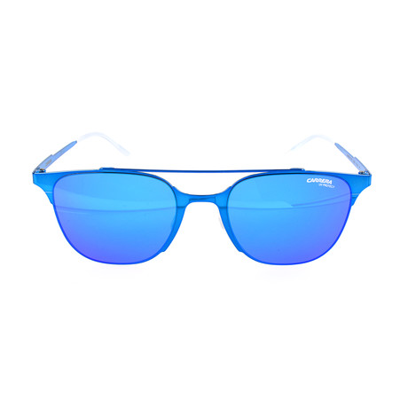 Men's CAR 116-S 1O9-Z0 // Blue