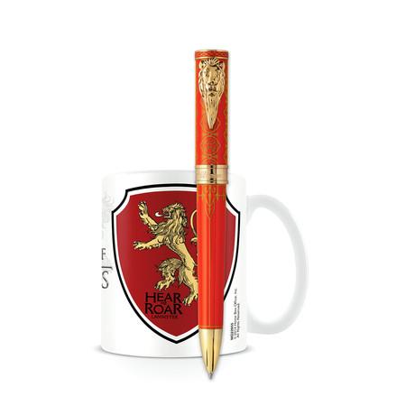 Montegrappa Lannister Ballpoint Pen // ISGOTBLN