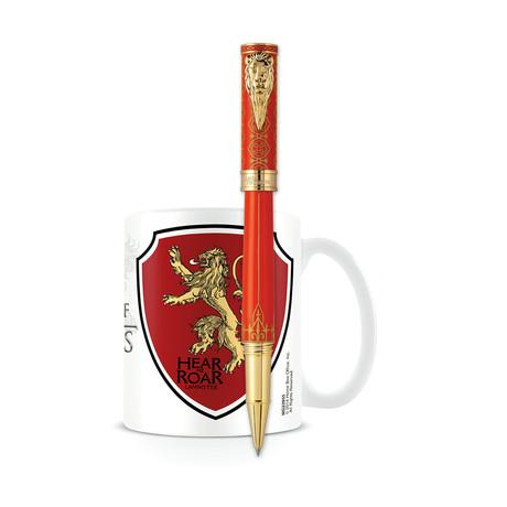 Montegrappa Lannister Rollerball Pen