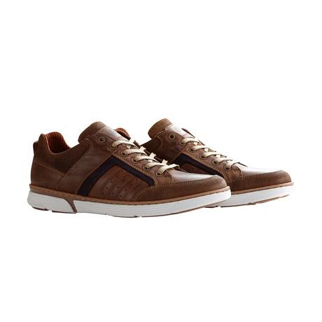 A.Balat Sneakers // Cognac (Euro: 40)