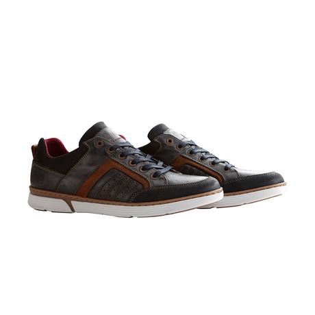 A.Balat Sneakers // Blue (Euro: 40)